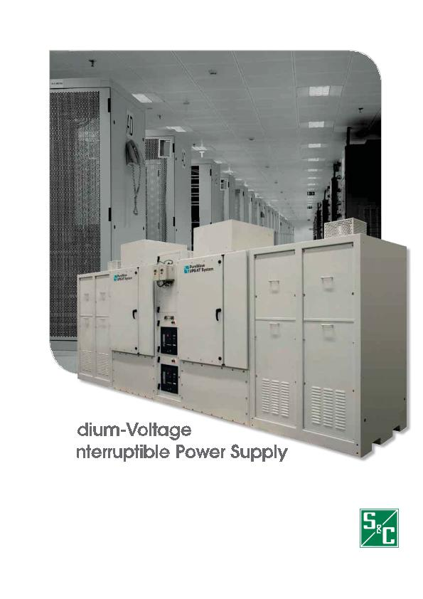 Electropar Power Quality Products