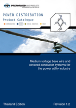 Power Distribution Product Catalogue - Thailand Edition