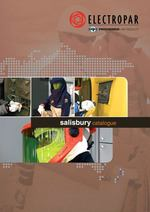 Salisbury Catalogue
